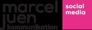 Marcel Juen Kommunikation GmbH Social Media