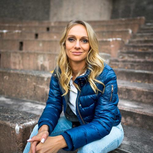 Annette Fetscherin