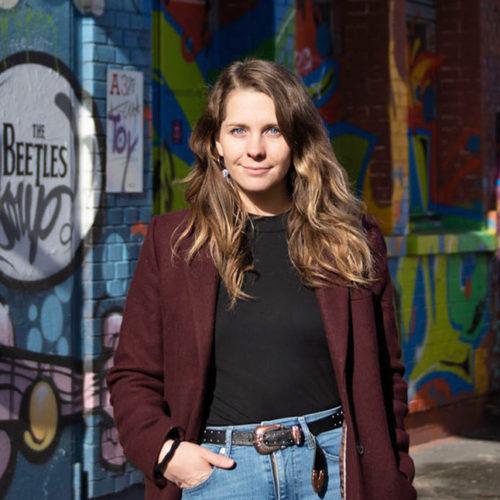 Manuela Morgenthaler