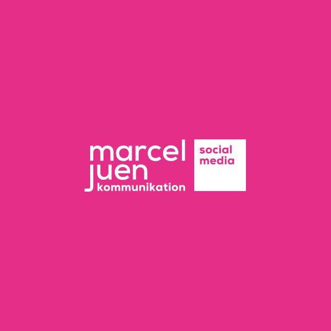 Marcel Juen Kommunikation social media